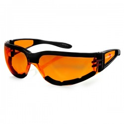 Gafas Bobster Shield Ambar