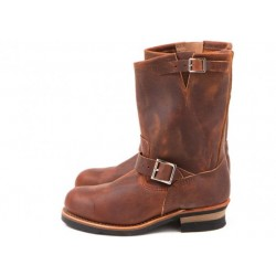 botas Red Wing Engineer Copper 2972
