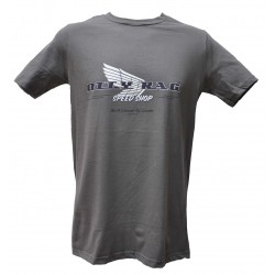 Camiseta Oily Rag sSpeed Shop