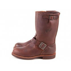 Boots Red Wing Amber Harness Engineer