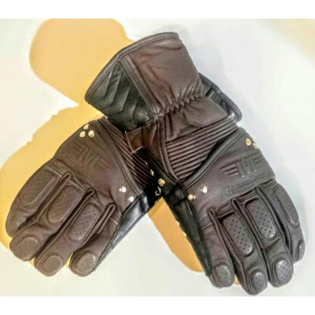 Guantes moto impermeable - MonegrosCycles