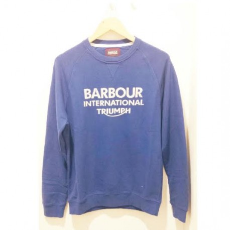 BARBOUR TRIUMPH Absorber crew