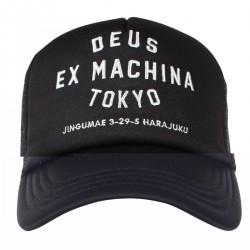 Gorra Deus Ex Machina Tokyo