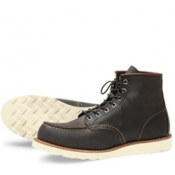 Red Wing Mog Toe 8890