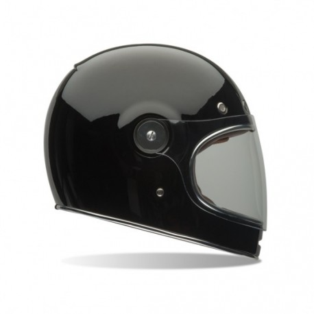 Casco integral Bell Bullit solid black