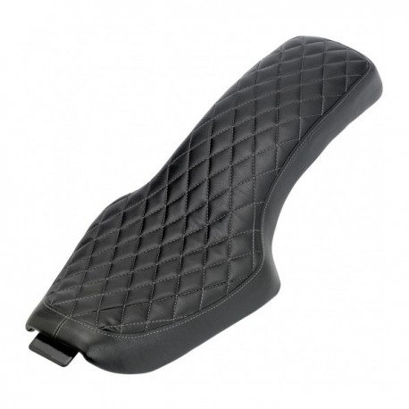 Asiento Hb Black Medium