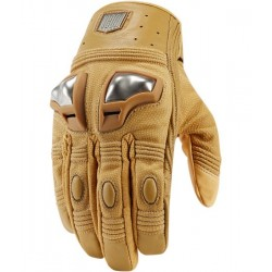 Guantes ICON1000 Retrograde Tan
