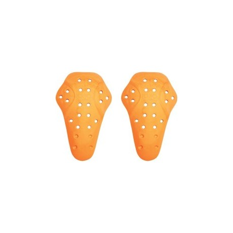 Protecciones rodillas D30 ICON