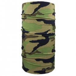 Tubular Zan Headgear Woodland Camo