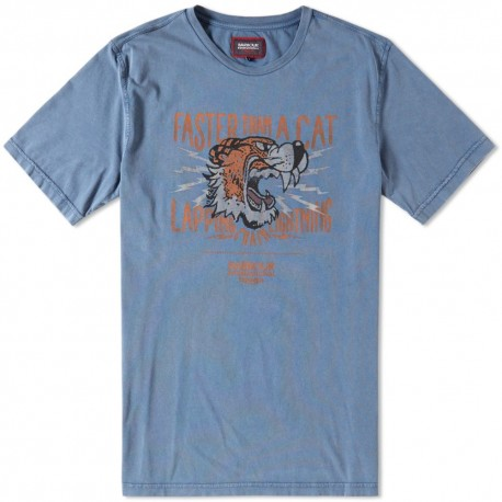 Camiseta Barbour TRIUMPH Lapping