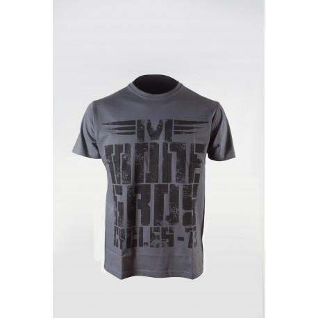 Camiseta MonegrosCycles Desert Night denim