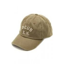 Deus Ex Machina Pill Trucker