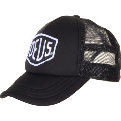 Gorra Deus Ex Machina Baylands Trucker- MonegrosCycles