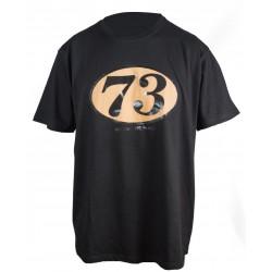 Camiseta MonegrosCycles Vintage Racer 73