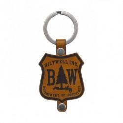 Llavero Biltwell escudo