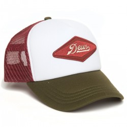 Deus Ex Machina Baylands Diamond Trucker