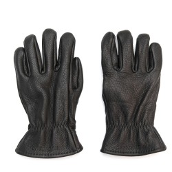 Guantes Red wing -Lined glove BLack