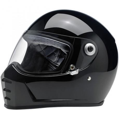 Lane Splitter helmet - flat black