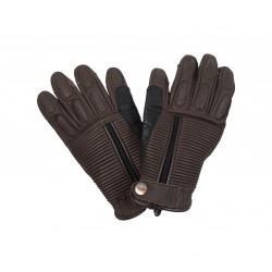 Guantes moto Urban marron - MonegrosCycles