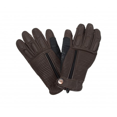 Biker gloves MonegrosCycles Urban Tracker