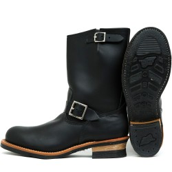Botas Red Wing 2268 Engineer negras