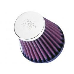 Filter air K&N chrome
