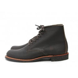 Red Wing 8061 Merchant Ebony - MonegrosCycles