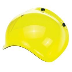 Pantalla Biltwell burbuja amarilla