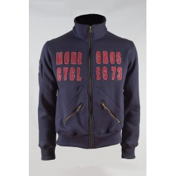 SUDADERA MC HOT ROD MC