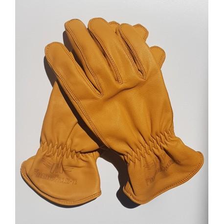 Gloves MonegrosCycles Vintage Racer