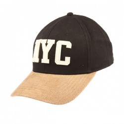 Gorra SCHOTT NYC Jimmy - MonegrosCycles
