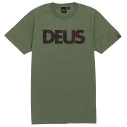 Camiseta Deus Ex Machina Ziger CLOVER