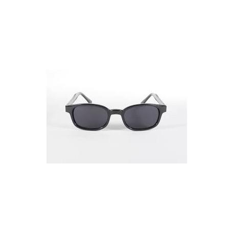 Gafas KDS de color ahumado - MonegrosCycles