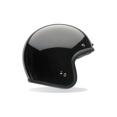 Casco Bell custom 500 negro - MonegrosCycles