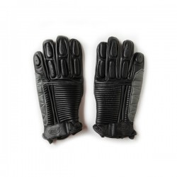 Guantes Roland Sands Design Dezel Black