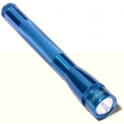 Maglite X Leatherman Blue Kit