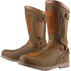 Botas Icon Prep Brown