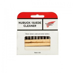 Kit limpiador de Red Wing para Nubuck y gamuza