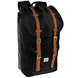 Mochila Herschel Little America black