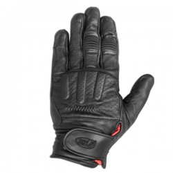 Gloves Roland Sands Design Barfly Black