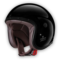 Caberg FreeRide Black gloss jet helmet