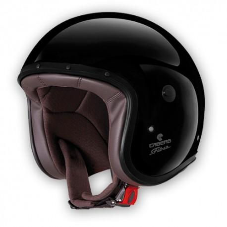 Caberg FreeRide Black gloss jet helmet