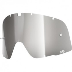 Replacement Lens Barstown silver mirror