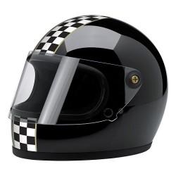 Casco Biltwell Gringo S LE Checker black