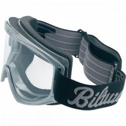 Grey Moto Goggle Biltwell