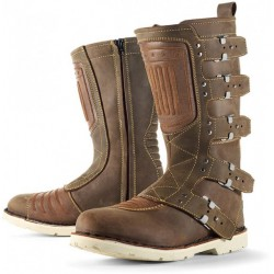 Botas Icon ELSINORE Brown
