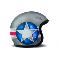 Casco DMD Fighter - MonegrosCycles