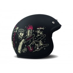 Casco DMD Born Free