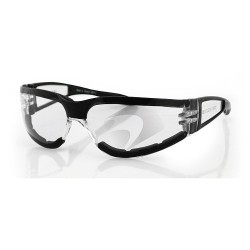 Gafas Bobster Shield transparentes