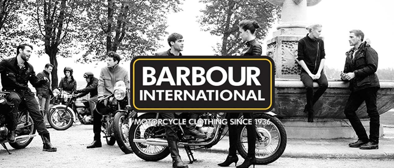 Barbour International España